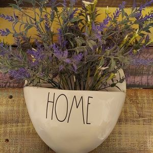 Rae Dunn Home Planter Vase